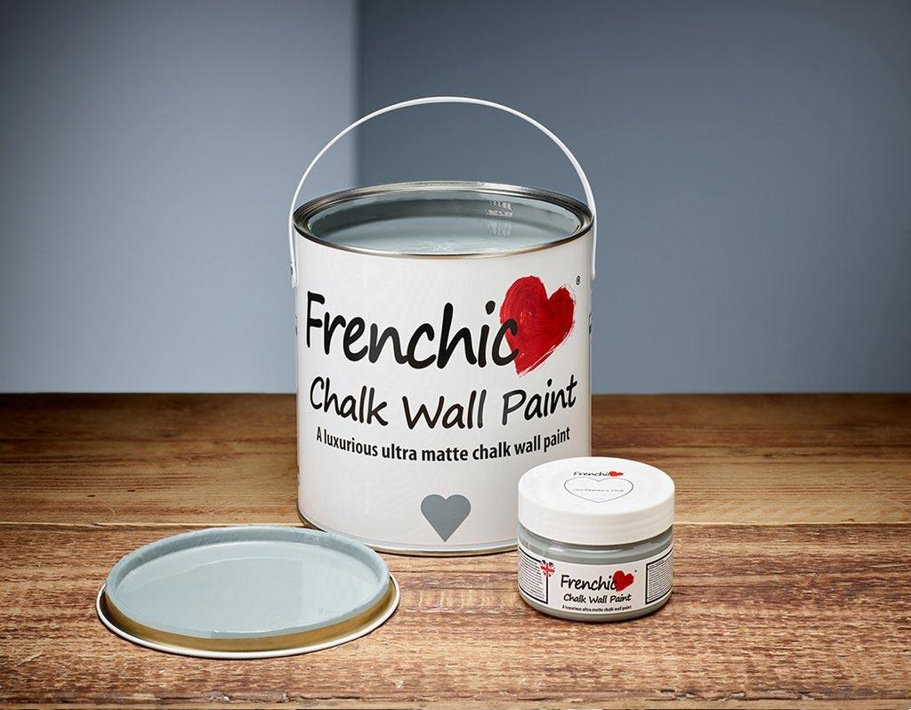Χρώμα Τοίχου - Wall paint