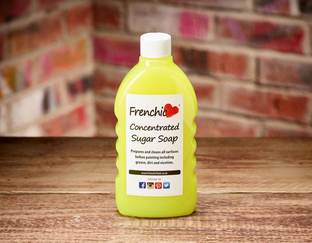 Σαπούνι Καθαρισμού - Sugar Soap